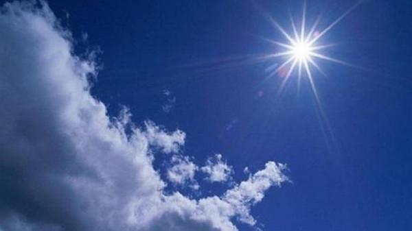 تفاصيل حالة الطقس اليوم الاثنين