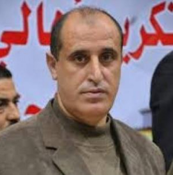 أبو الحصين ينفي إفراز حركة فتح عدداً من المرافقين له