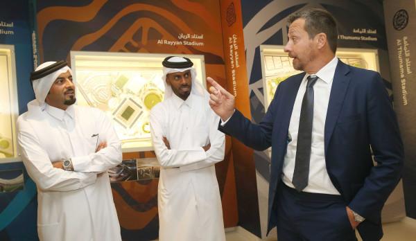 سلافيسا يوكانوفيتش: مونديال 2022 أحدث تغييراً كبيراً في قطر
