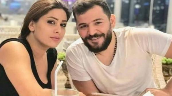"""إمارات رزق تعود لزوجها بعد أيام من الطلاق.. شاهد الصورة الأولى لـ""""الصُلحة"""""""