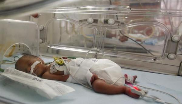 فاجعة في الجزائر.. وفاة ثمانية أطفال رُضّع في حريق بمستشفى ولادة