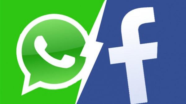تعرف على طريقة مشاركة حالة (واتساب) الخاصة بك على (فيسبوك)  9998993732