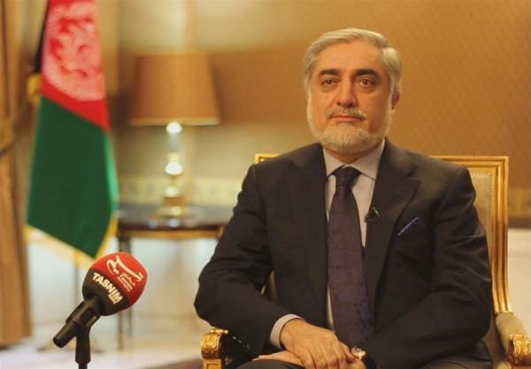 عبد الله عبد الله يُعلن  فوزه بالانتخابات الرئاسية الأفغانية