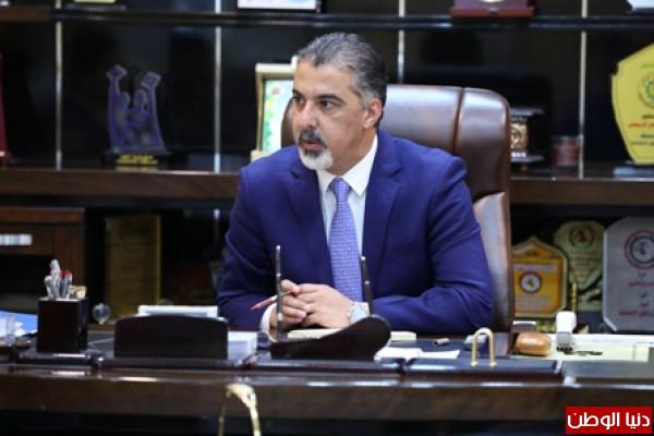 وزير العمل يوجه بإعادة تفعيل لجنة الشهداء لمتابعة احتياجات ذويهم لدى الوزارة