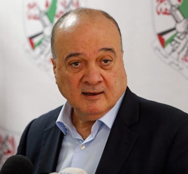 القضية الفلسطينية والحالة العربية