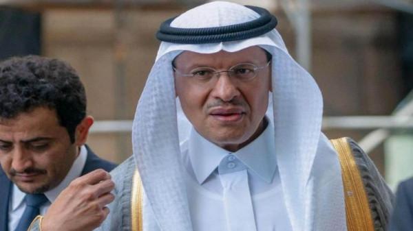 """السعودية تستعيد إنتاج النفط بالكامل بعد """"هجوم أرامكو"""""""