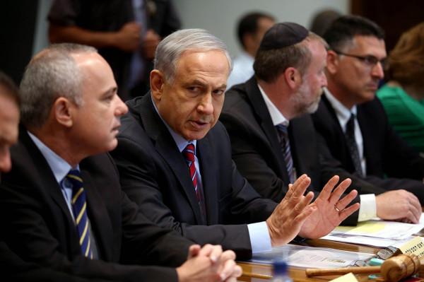 (الكابينت) الإسرائيلي يجتمع اليوم لأول مرة منذ انتخابات الكنيست