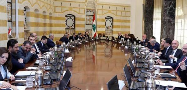 تطورات دراماتيكية ستطال لبنان.. والحكومة قد تستقيل في أي وقت
