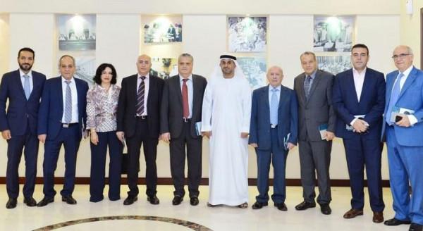 مجلس العمل الفلسطيني في أبو ظبي ينظم احتفالاً لمناسبة عام التسامح
