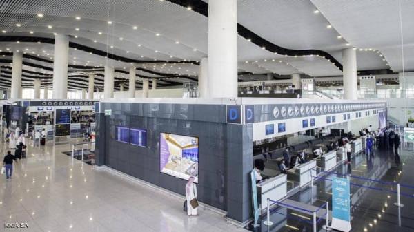 أربع مطارات دولية سعودية تواصل استقبال السياح من أنحاء العالم