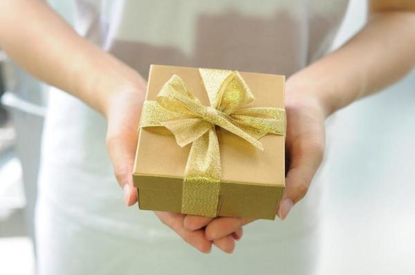 تنسيق هدايا العروس