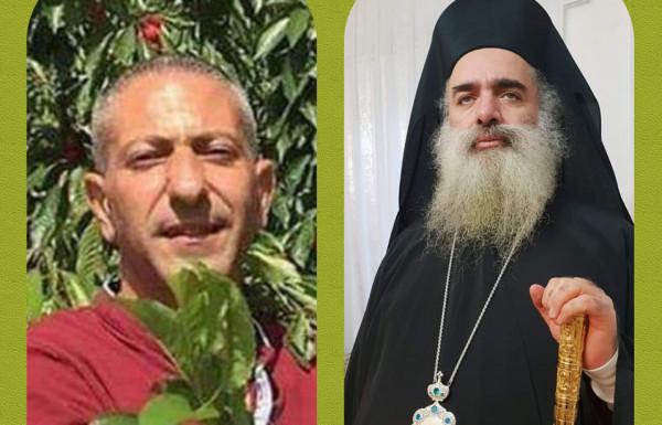 حنا: نتضامن مع الاسير سامر عربيد ومع كافة الاسرى والمعتقلين بسجون الاحتلال