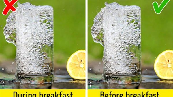 6 عادات صباحية غير متوقعة تزيد وزنك رغم الرجيم