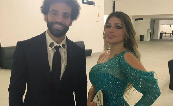 بعد قضية زواجها السري.. قصة صورة الإعلامية ياسمين الخطيب مع محمد صلاح