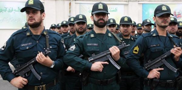 نتيجة بحث الصور عن إيران ترسل قوات خاصة لحماية حدودها مع العراق