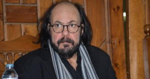 """وفاة """"طباخ الريس"""".. الكوميديا المصرية تفقد طلعت_زكريا"""