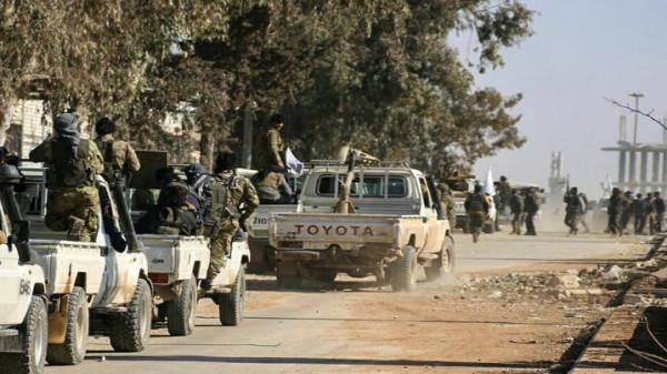 إعلان حالة النفير العام في شمال وشرق سوريا