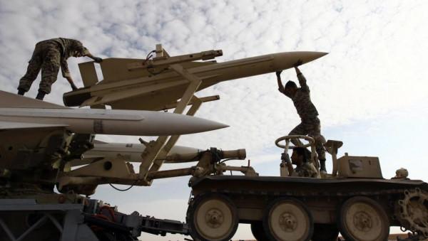 إيران تُجري مناورة عسكرية مُفاجئة شمال غرب البلاد
