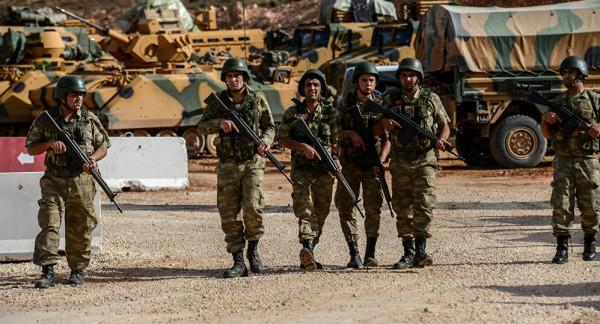 """الخارجية السورية: السلوك """"العدواني"""" لنظام أردوغان يُظهر بجلاء الأطماع التركية في أراضينا"""