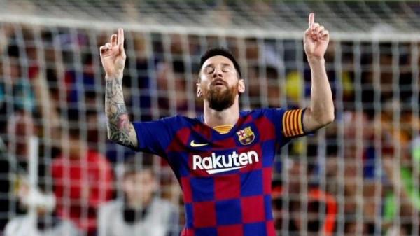 """بسبب أسبانيا.. ميسي يفاجئ برشلونة بـ""""الرحيل"""" 9998997876"""