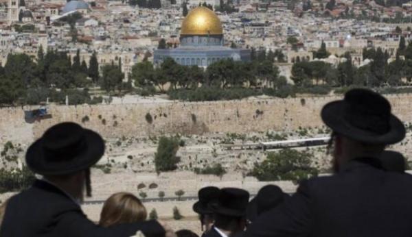 عطون: الاحتلال ماض في تهويد القدس وسط انشغال وتهميش للقضية