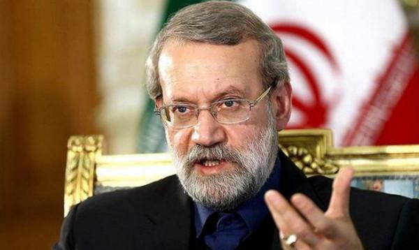 رئيس البرلمان الإيراني يلغي زيارته لتركيا بسبب العملية العسكرية على سوريا