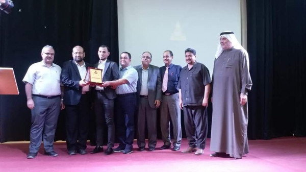 المنتدى الهندسي ينظم ملتقى التميّز الأول في غزة