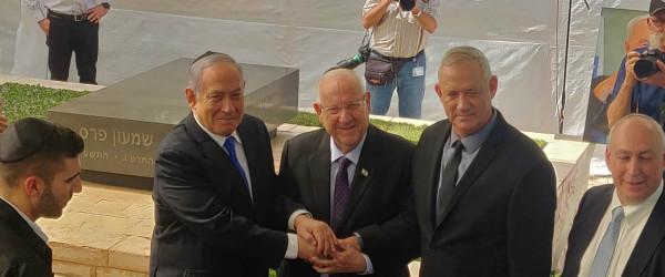 ليبرمان يكشف تفاصيل خطته لتشكيل حكومة وحدة في إسرائيل