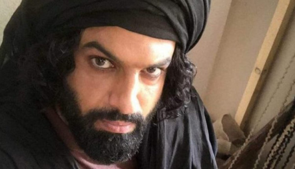 القبض على ممثل سوري شهير في الإمارات.. والسبب مفاجئ