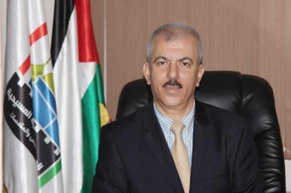 حنا عيسى: التنوع والتعددية أهم مقومات المجتمع الفلسطيني