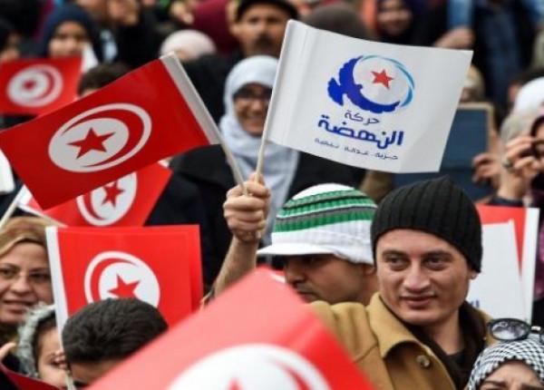 نتائج رسمية نهائية.. حزب النهضة يفوز بالانتخابات التشريعية
