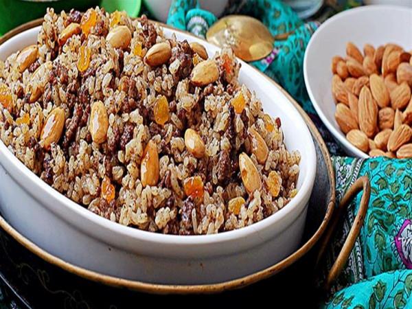 على الطريقة اللبنانية.. حضري الأرز باللحمة المفرومة 9998998057
