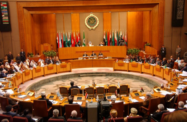 البرلمان العربي: على المعارضة السورية عدم مشاركة تركيا في أعمالها