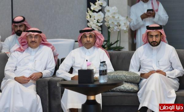 الناصر: تدشين خدمات الجيل الخامس للشركات في السعودية في 2020