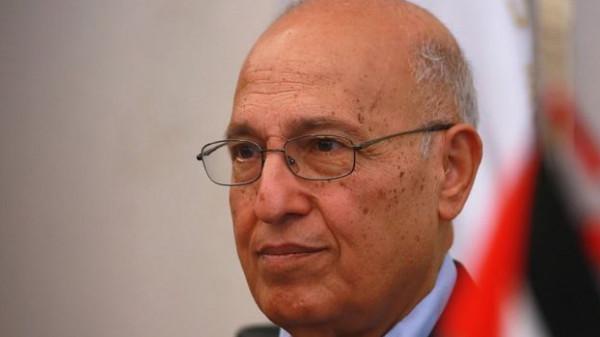 شعث: خيار حل الدولتين هو المقبول فلسطينياً والقرارات الأمريكية مخالِفة للقانون الدولي