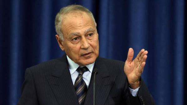 أبو الغيط: الاعتراف بفلسطين أصبح مهماً وهناك من يُشكك في حل الدولتين