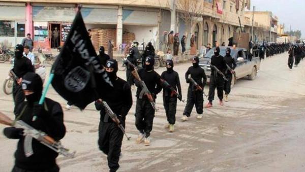 أميركا تُسلّم العشرات من عناصر تنظيم الدولة للعراق