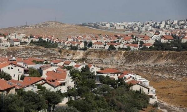 الاحتلال يُصادق على بناء 182 وحدة استيطانية بالأغوار