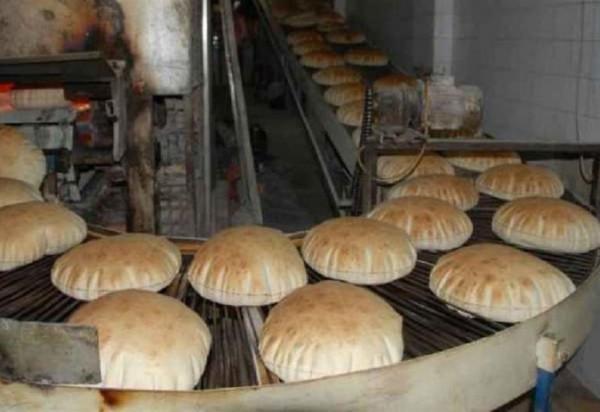 """""""أزمة الخبز"""" بلبنان تتصاعد وإضراب مُرتقب لأصحاب الأفران"""