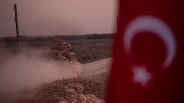 دولة جديدة تُعلن دعمها للعملية التركية بسوريا