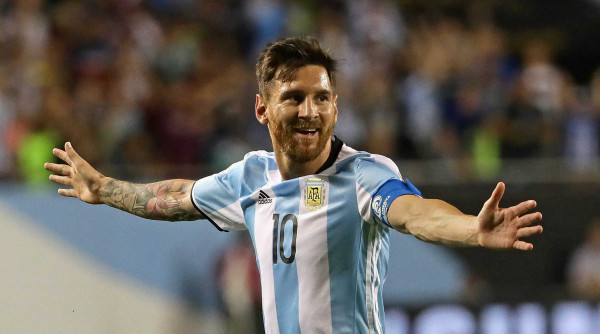 متى يعود ميسي إلى صفوف المنتخب الأرجنتيني