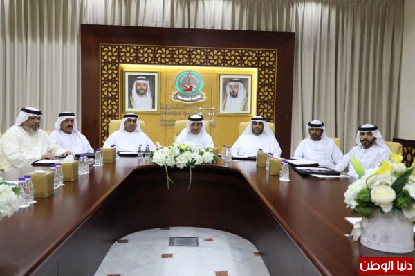 محليات المجلس البلدي يعقد اجتماعه الثاني ويناقش العديد من الخدمات المقدمة للأهالي