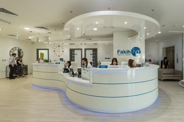 مركز فقيه للإخصاب يدعم الشهر العالمي للتوعية بسرطان الثدي