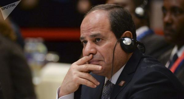 مصر تعلن استياءها من 3 دول بسبب سد النهضة