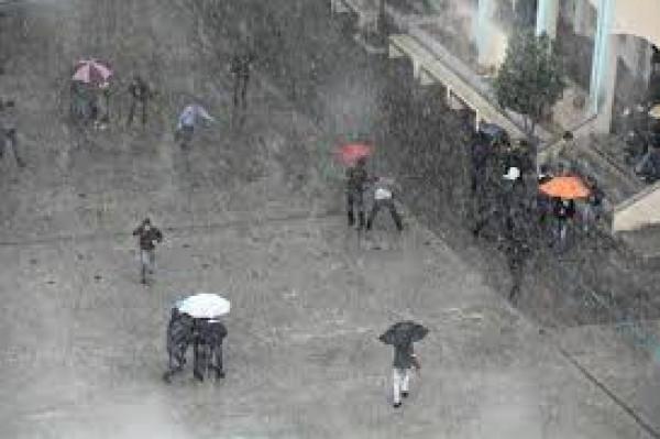 فرص لهطول زخات من الأمطار.. تفاصيل الحالة الجوية التي تضرب فلسطين