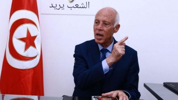 التلفزيون الرسمي: قيس سعيد رئيساً لتونس بأكثر من 76% من الأصوات