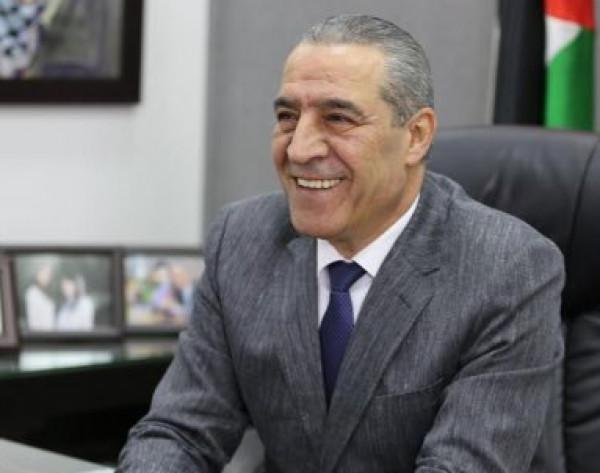 الشيخ مهنئاً تونس: نتمنى لعاشقة فلسطين التقدم والازدهار
