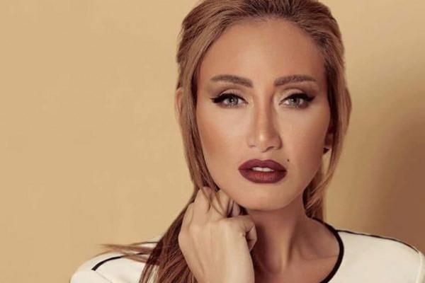 ريهام سعيد تطلب الدعاء قبيل موعد محاكمتها