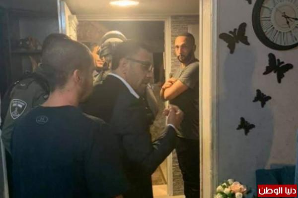 هيئة الأسرى تُدين الاعتقالات المتكررة لمحافظ القدس وأمين سر حركة فتح