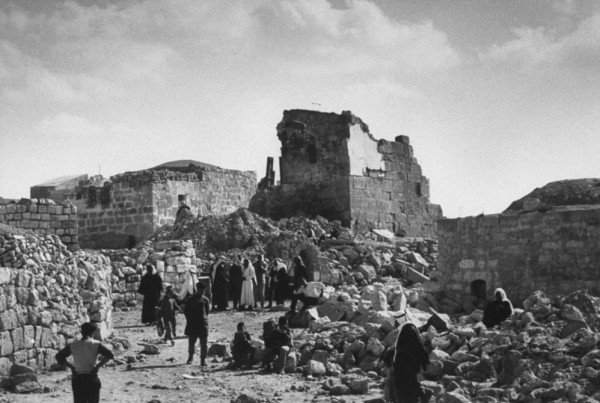 66 عامًا على ذكرى مجزرة قبية